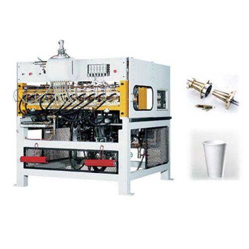 Thermocol Cup Glass Machine