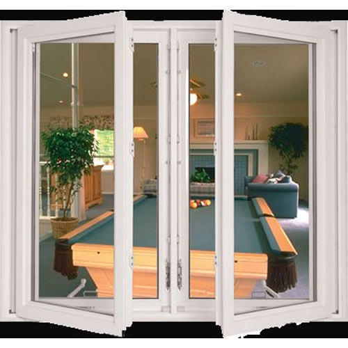 Aluminum Windows And Doors Training : Aluminium doors and windows open window