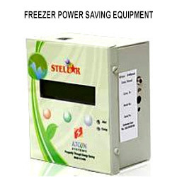 Freezer Power Saving Equipment