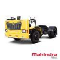 Mahindra TRACO 35 Cowl