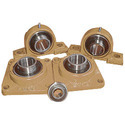 Plummer Block Bearings