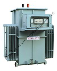 DC Rectifier Transformers