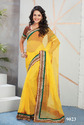 Part Wear Designer Stylish Saree