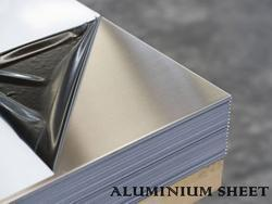 Aluminium sheet plates aluminium plate 7075 oem for Al ahram aluminium decoration
