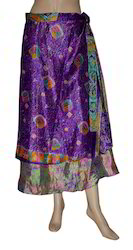 Multi Wear Wrap Skirts
