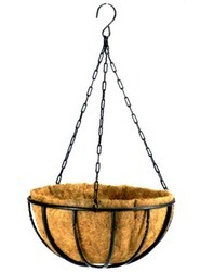 Coir Liner Baskets