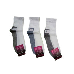 Terry Cotton Socks