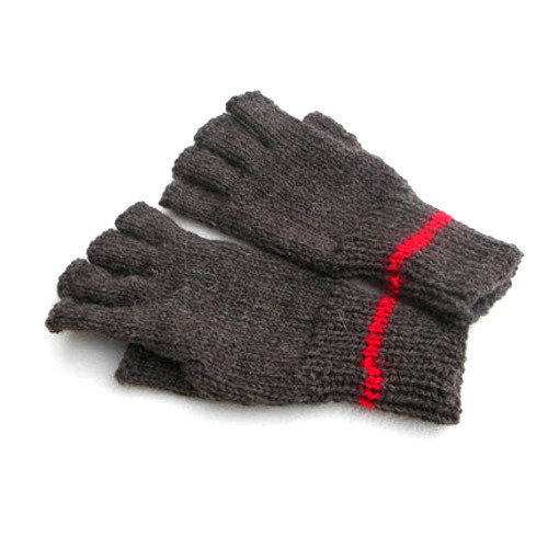 Woolen Knitted Hand Gloves