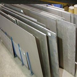 35Cr Alloy Steel Plates