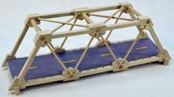 Bridge Trusses - Model