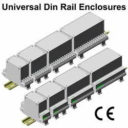 Universal Din Rail Enclosures
