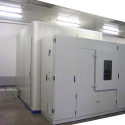 Generator Sound Proof Canopy