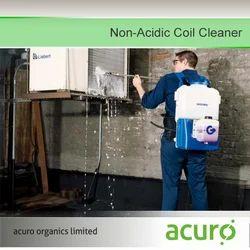 Non-Acidic Coil Cleaner