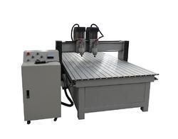 CNC Plastic and Acrylic Carving Machine
