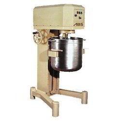 Automatic Planetary Mixer
