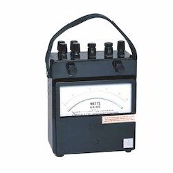 Portable Instrument Multi Range and Multi Parameter