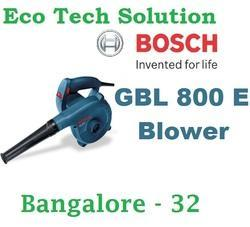 BOSCH GBL800 E Air Blower