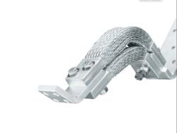 Tinned Braided Flexible Connector