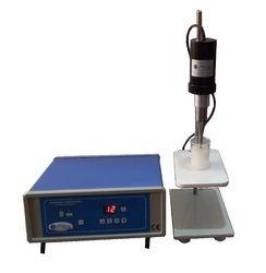 Ultrasonic Cell Disruptors Homogeninzers
