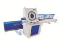 Chain & Rope Testing Machine