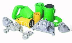 Body Motor Housing Gear Box