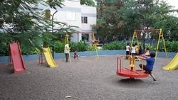 FRP Play Equipment