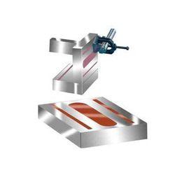 Magnetic Adaptor Plate