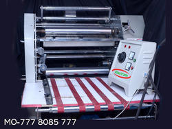 Roll To Roll Lamination Machines