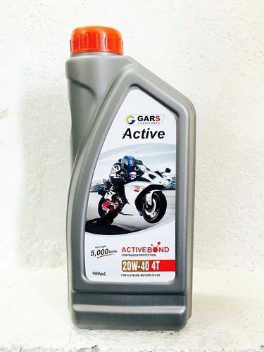 Active Bike Engine Oil