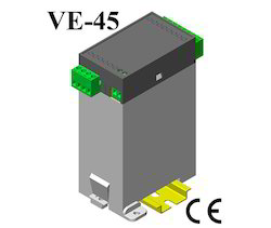 Vertical Enclousres VE - 45