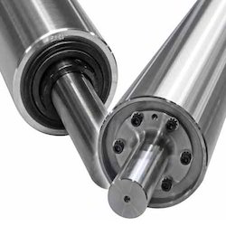 Aluminum Guide Rollers