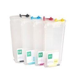 Refillable Cartridge For HP Designjet T730 / T830