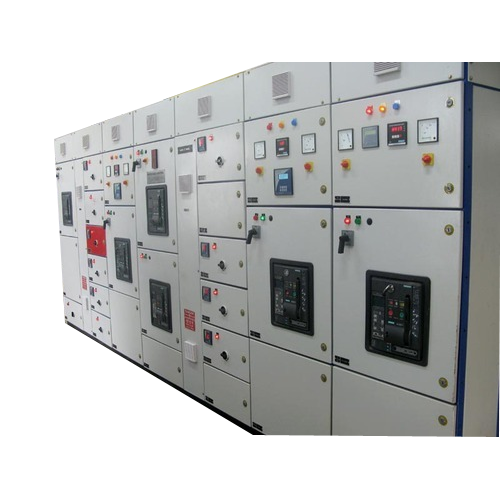 electrical control panel electric power panel manufacturer fromelectric power panel
