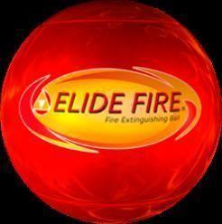Fire Ball - Fire extinguishing ball