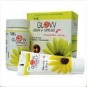 Fairness Cream Glow Cream and Capsule