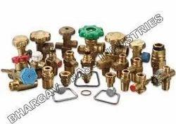 LPG Cylinder Valves