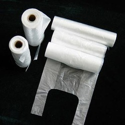 HM Rolls and Bags