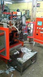 Pneumatic Blow Molding Machine