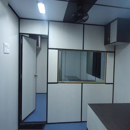 portable office cabins designer manufacturer from mumbai office cabins73 cabins