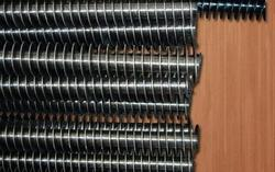 Industrial Finned Tubes