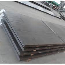 50CrVA Alloy Steel Plates