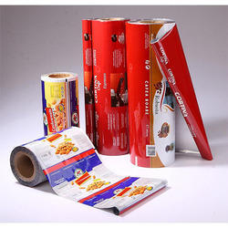 Multi Layer Packaging Films