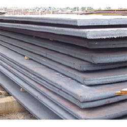 25MnTiBRE Alloy Steel Plates