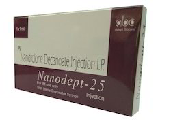 Nanodrolone Decanoate Injection
