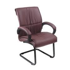 Geeken Visitor Chair Gm-226a