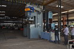 C Frame Hydraulic Press Suppliers Manufacturers