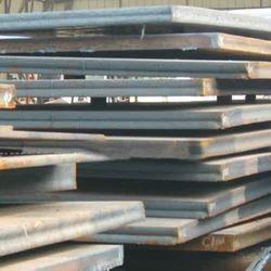 S275J2 Steel Plates