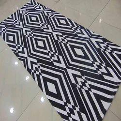 Geometrical Printed Rugs