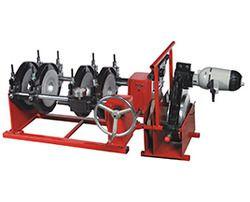 250 X 75 HDPE Pipe Welding Machine - Manual Type