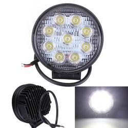 9 led light off road fog light